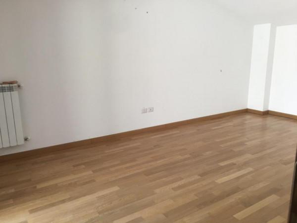 Appartamento in vendita a Perugia, Strozzacapponi, 99 mq - Foto 3