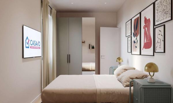 Appartamento in vendita a Milano, Porta Venezia, 50 mq - Foto 7