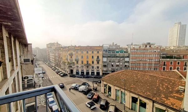 Appartamento in vendita a Milano, Porta Venezia, 50 mq - Foto 3