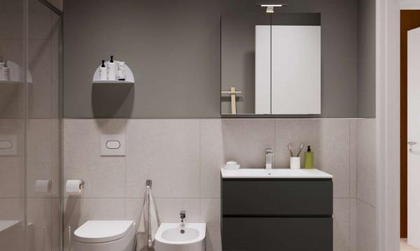 Appartamento in vendita a Milano, Porta Venezia, 50 mq - Foto 5
