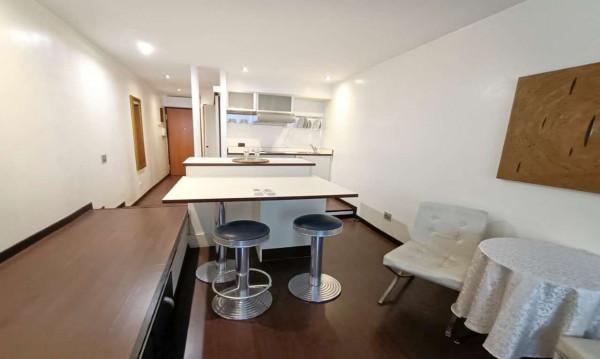 Appartamento in affitto a Milano, Duomo, Arredato, 30 mq - Foto 5