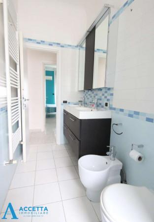Appartamento in vendita a San Giorgio Ionico, Arredato, 96 mq - Foto 7