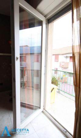 Appartamento in vendita a San Giorgio Ionico, Arredato, 96 mq - Foto 6