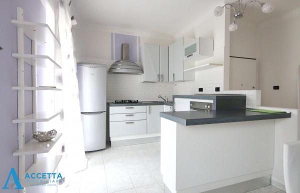 Appartamento in vendita a San Giorgio Ionico, Arredato, 96 mq - Foto 15