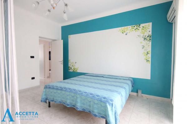 Appartamento in vendita a San Giorgio Ionico, Arredato, 96 mq - Foto 10