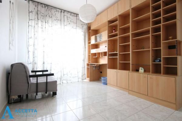 Appartamento in vendita a San Giorgio Ionico, Arredato, 96 mq - Foto 9