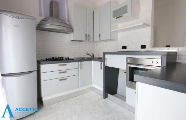 Appartamento in vendita a San Giorgio Ionico, Arredato, 96 mq - Foto 13