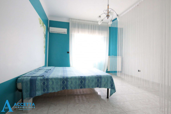 Appartamento in vendita a San Giorgio Ionico, Arredato, 96 mq - Foto 11