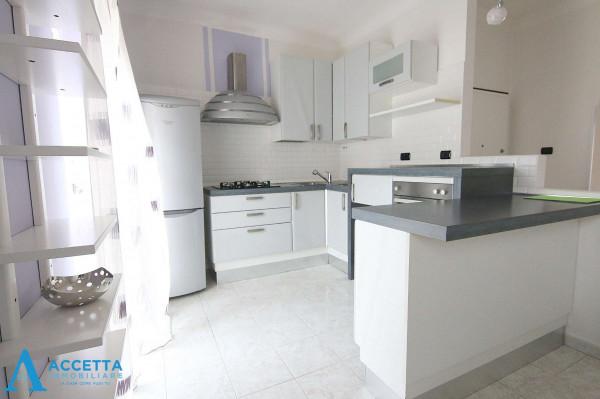 Appartamento in vendita a San Giorgio Ionico, Arredato, 96 mq - Foto 2