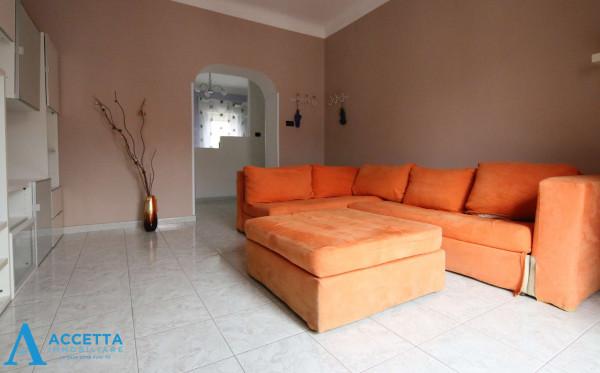 Appartamento in vendita a San Giorgio Ionico, Arredato, 96 mq - Foto 19
