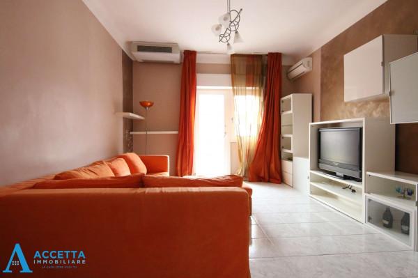 Appartamento in vendita a San Giorgio Ionico, Arredato, 96 mq - Foto 20