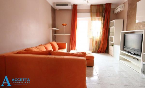 Appartamento in vendita a San Giorgio Ionico, Arredato, 96 mq - Foto 17