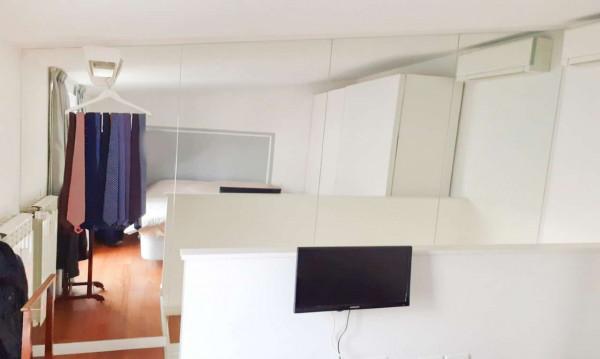 Appartamento in affitto a Milano, Porta Venezia, Arredato, 65 mq - Foto 3