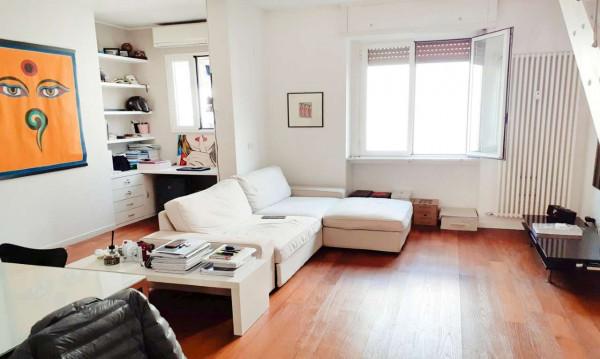 Appartamento in affitto a Milano, Porta Venezia, Arredato, 65 mq - Foto 9