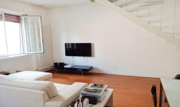 Appartamento in affitto a Milano, Porta Venezia, Arredato, 65 mq - Foto 8