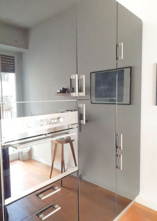Appartamento in affitto a Milano, Porta Venezia, Arredato, 65 mq - Foto 7