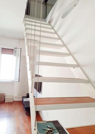 Appartamento in affitto a Milano, Porta Venezia, Arredato, 65 mq - Foto 5