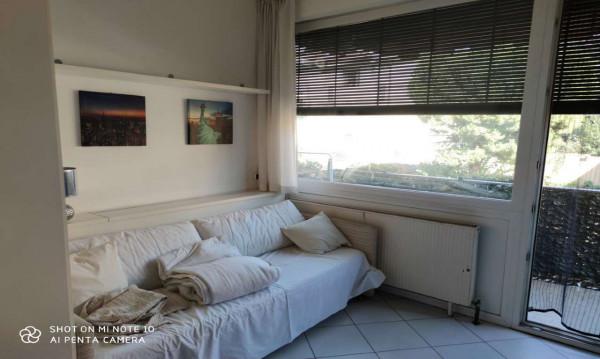 Appartamento in affitto a Milano, Isola, Arredato, 28 mq - Foto 4