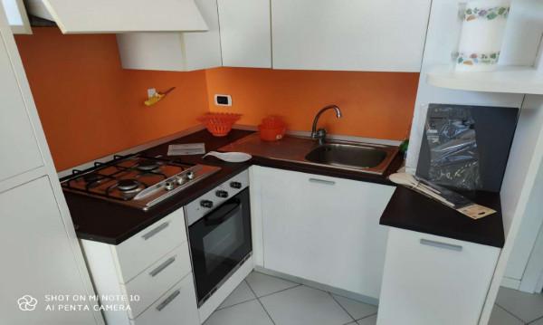 Appartamento in affitto a Milano, Isola, Arredato, 28 mq - Foto 6