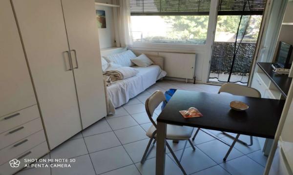 Appartamento in affitto a Milano, Isola, Arredato, 28 mq - Foto 5