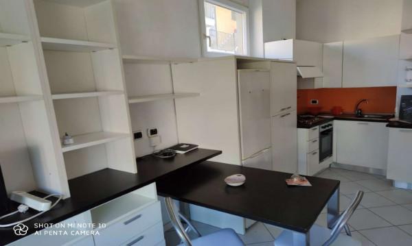 Appartamento in affitto a Milano, Isola, Arredato, 28 mq - Foto 7