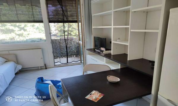 Appartamento in affitto a Milano, Isola, Arredato, 28 mq - Foto 8