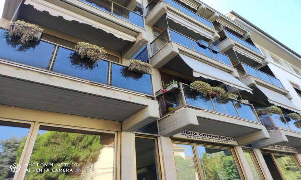 Appartamento in affitto a Milano, Isola, Arredato, 28 mq - Foto 9