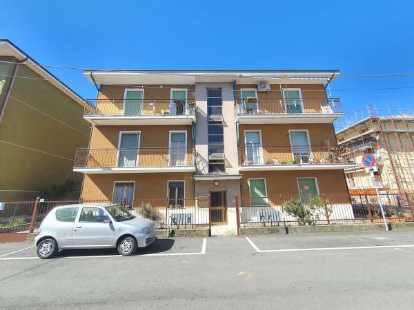 Appartamento in vendita a Spino d'Adda, Residenziale, Con giardino, 90 mq - Foto 1