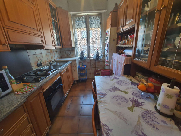 Appartamento in vendita a Spino d'Adda, Residenziale, Con giardino, 90 mq - Foto 13