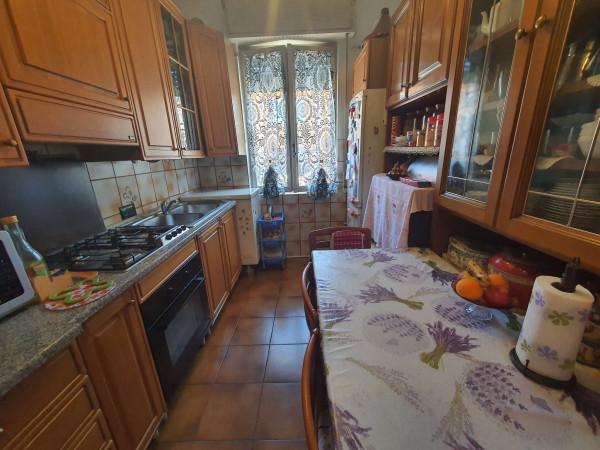 Appartamento in vendita a Spino d'Adda, Residenziale, Con giardino, 90 mq - Foto 12