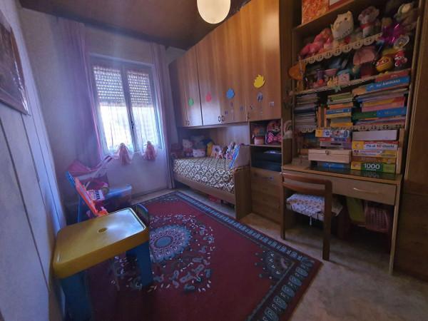 Appartamento in vendita a Spino d'Adda, Residenziale, Con giardino, 90 mq - Foto 6