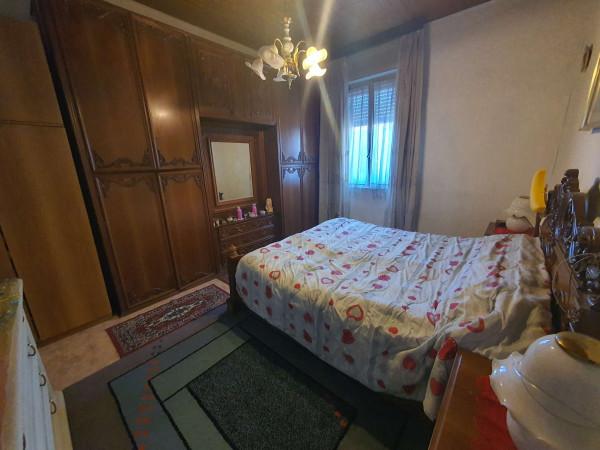 Appartamento in vendita a Spino d'Adda, Residenziale, Con giardino, 90 mq - Foto 10