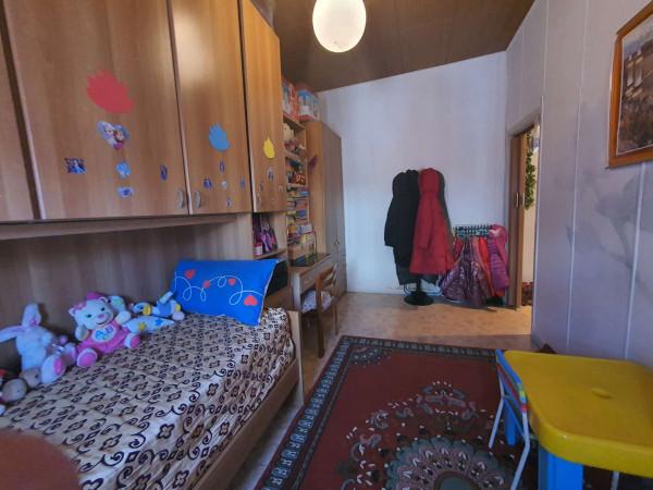 Appartamento in vendita a Spino d'Adda, Residenziale, Con giardino, 90 mq - Foto 5