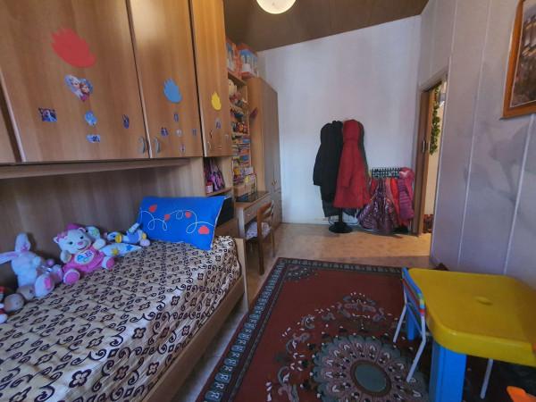 Appartamento in vendita a Spino d'Adda, Residenziale, Con giardino, 90 mq - Foto 7