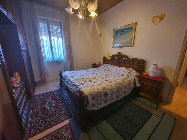 Appartamento in vendita a Spino d'Adda, Residenziale, Con giardino, 90 mq - Foto 9