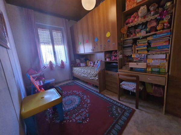 Appartamento in vendita a Spino d'Adda, Residenziale, Con giardino, 90 mq - Foto 4
