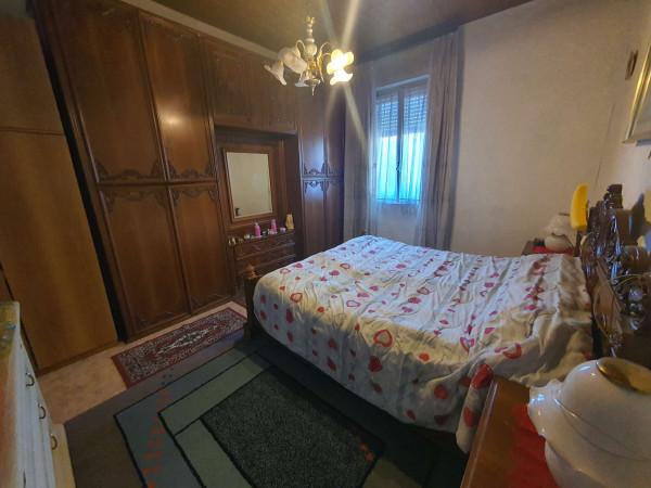 Appartamento in vendita a Spino d'Adda, Residenziale, Con giardino, 90 mq - Foto 8