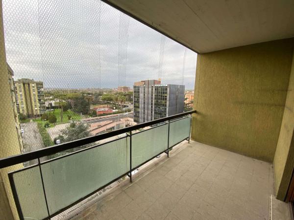 Appartamento in vendita a Roma, Eur Torrino, Con giardino, 95 mq - Foto 5