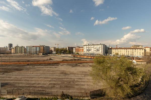 Appartamento in vendita a Milano, Lodi, 106 mq - Foto 4