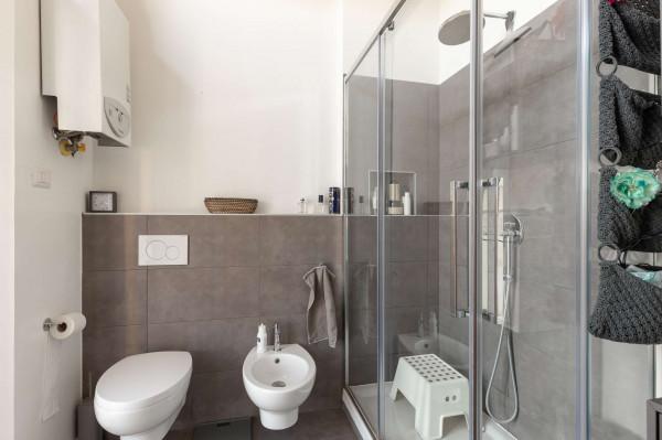 Appartamento in vendita a Milano, Lodi, 106 mq - Foto 11