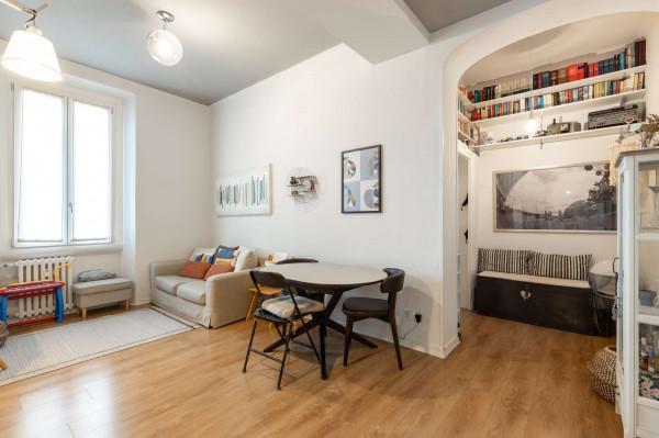 Appartamento in vendita a Milano, Lodi, 106 mq - Foto 20