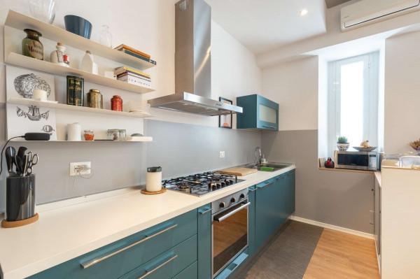 Appartamento in vendita a Milano, Lodi, 106 mq - Foto 18