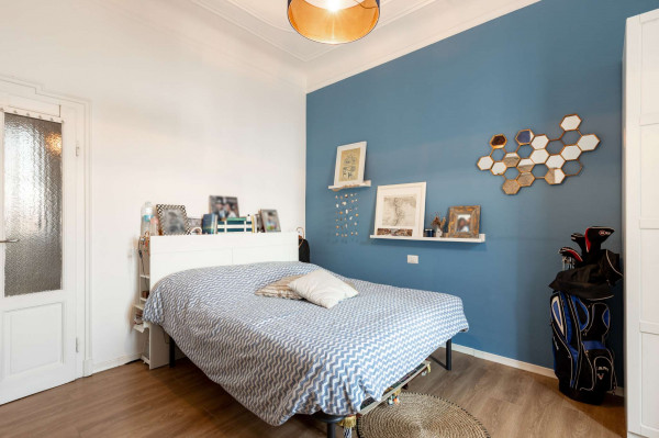 Appartamento in vendita a Milano, Lodi, 106 mq - Foto 17