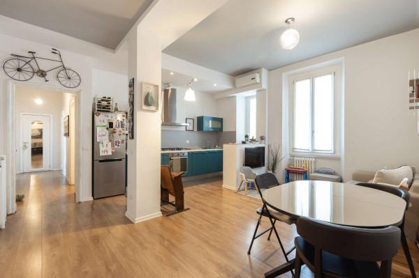 Appartamento in vendita a Milano, Lodi, 106 mq - Foto 1