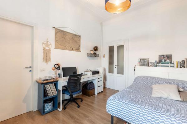 Appartamento in vendita a Milano, Lodi, 106 mq - Foto 15