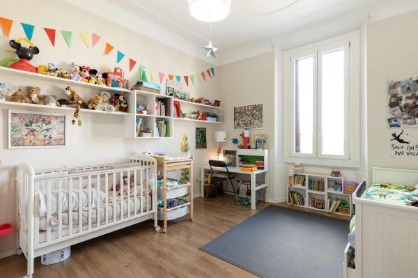 Appartamento in vendita a Milano, Lodi, 106 mq - Foto 13