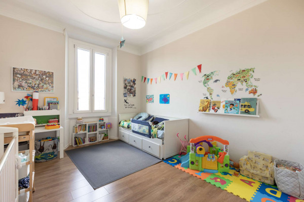 Appartamento in vendita a Milano, Lodi, 106 mq - Foto 12