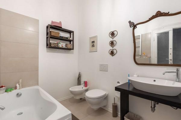 Appartamento in vendita a Milano, Lodi, 106 mq - Foto 9