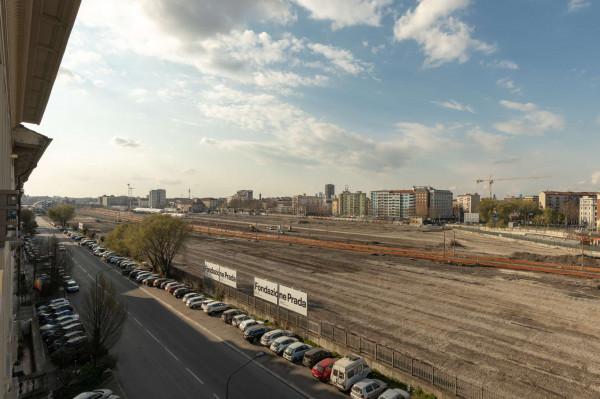 Appartamento in vendita a Milano, Lodi, 106 mq - Foto 3