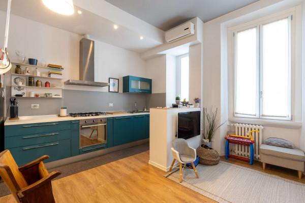 Appartamento in vendita a Milano, Lodi, 106 mq - Foto 19